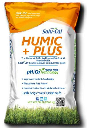 HUMIC Plus bag
